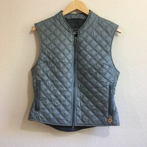 Pikeur Quilted Vest